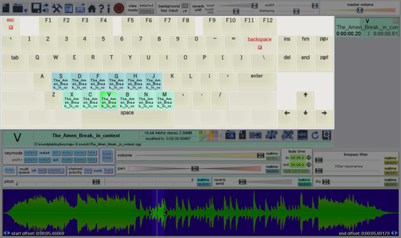 Soundplant 45 Documentation