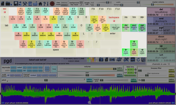 Soundplant 47 Documentation