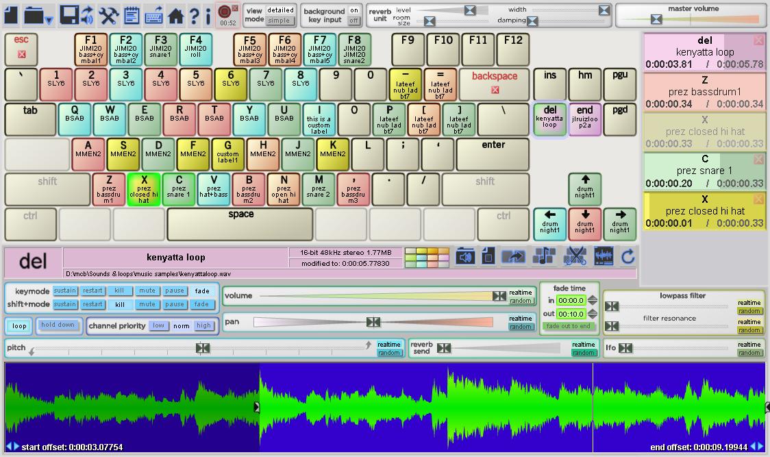 Soundplant for Windows 42 screenshot